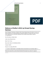 The Defence of Duffers Drift.pdf