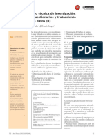 10+Aten+Primaria+2003.+La+Encuesta+II.+Cuestionario+y+Estadistica d