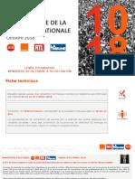 Rapport de Résultats - BVA Orange La Tribune RTL - Baromètre Politique Octobre 2018