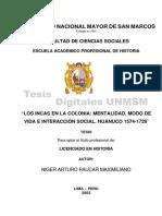 Los incas en la colonia (tesis).PDF
