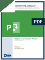 64_ Project para empresas Pymes - Introducción (pag1-9)