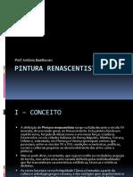 PINTURA RENASCENTISTA.ppt