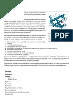 Handbook de Proteínas