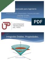 P Sem07 Ses13 Integrales Dobles