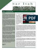 Kabar Itah 2005-7 (E)