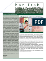 Kabar Itah 2005-8 (E)