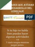 ACTIVIDADES QUE AYUDAN EN EL DESARROLLO DEL LENGUAJE.pdf