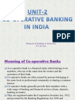 Unit 2co Operativebankinginindia 170828075205
