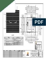 Planos Arquitectonicos y Cubiertas Del Laboratorio de Quimicos-presentación1