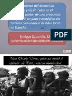 Caso Ecuatoriano