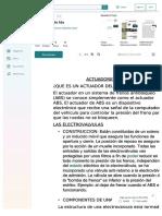 Docdownloader.com Actuadores de Abs