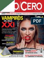 Vampiros en el siglo XXI