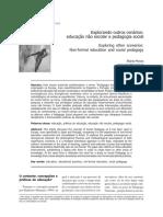EDUCAÇÃO NÃO ESCOLAR.pdf