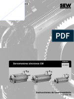 Catalogo Servomotore SEW