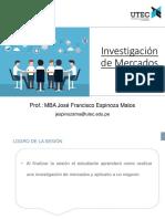 2 GDE Investigación de Mercados JFEM 2018-2