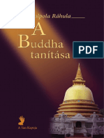 ! Buddha Tanitasa
