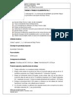 Guia de Actividades y Rubrica Trabajo Colaborativo No. 1 2013 i Dibujo Tecnico