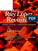 [Ivan Sokolov] the Ruy Lopez Revisited Offbeat We(BookSee.org)