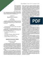 Regime Jurídico Decreto-lei n.º 22-2014