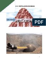 Ventilacion en Minas Subterraneas(ErickVargasSernageomin)