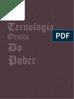 Anonimo - A Tecnologia Oculta do Poder.pdf