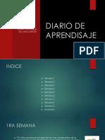 DIARIO DE APRENDISAJE.pptx