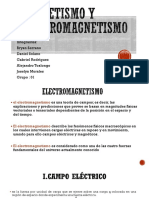 Diapositivas de Electromagnetismo1