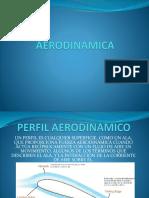 PERFIL AERODINAMICO