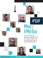 Men and #MeToo