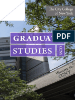 Graduate Admission Booklet