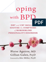 Co-morbidity of bipolar disorder and borderline personality disorder