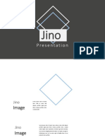 Jino Not Include Image