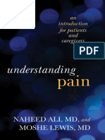 Naheed Ali, Moshe Lewis-Understanding Pain_ an Introduction for Patients and Caregivers-Rowman & Littlefield Publishers (2015)