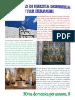 Vangelo in immagini - 30ma Domenica per annum B.pdf