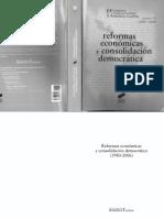 2006ParamioAlcantaraFreidenbergDenizReformasEconomicasyConsolidacionDemocratica