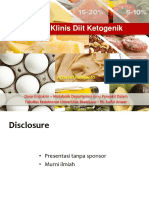 Diit Ketogenik (Slide Prof Rudi)
