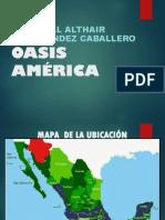 Oasis América