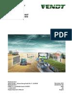 Fendt 200v_f_p Vario Operators Manual