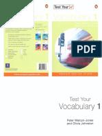 Penguin - Test Your Vocabulary 1.pdf 7839c9500e