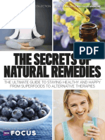 the secret of natural remedies