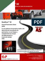 gpr brochure