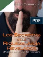 Los Secretos de La Riqueza Judia