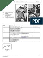 Desmontar y Montar El Retrovisor Exterior Completo