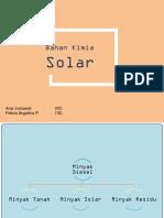 Ppt Solar