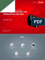 Gas Detection Sales Presentation - Spanish Main Slides