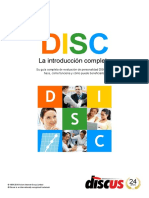 DISC the Complete Introduction