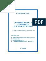 Jurisprudencia Gomez 1993