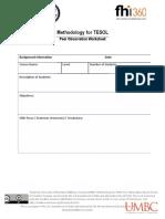 Peer Observation Sheet.doc