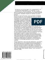 El Discurso en Acción. Foucault y Una Ontología Del Presente_Ángel Gabilondo