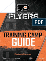 2011 Training Camp Guide